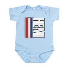 2012 Hemi Gifts Infant Bodysuit