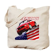 Mustang 2012 Gifts Tote Bag