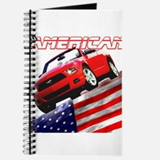 Mustang 2012 Gifts Journal