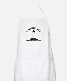 Nantucket MA Apron