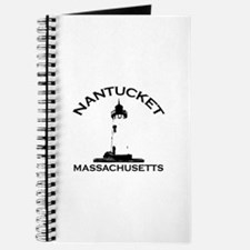 Nantucket MA Journal