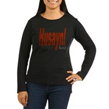 A cry for Husayn (a.s.) T-Shirt