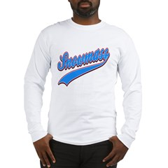 Snowmass Tackle and Twill Long Sleeve T-Shirt
