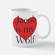 Breaking Dawn-Jacob is my Wol Mug
