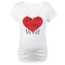 Breaking Dawn-Jacob is my Wol Shirt