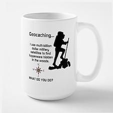 What do you do? Ceramic Mugs