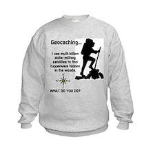What do you do? Sweatshirt