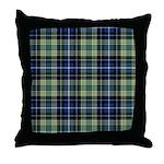 Tartan - MacKellar Throw Pillow