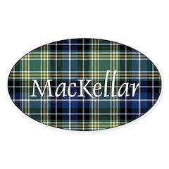 Tartan - MacKellar Decal