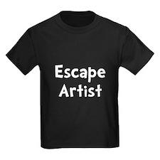 Escape Artist T