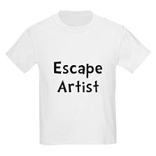 Escape Artist T-Shirt