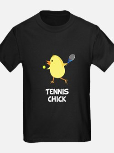 Tennis Chick T