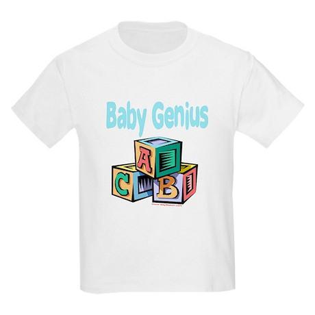 Baby Genius Kids T-Shirt
