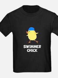 Swimmer Chick T