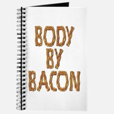 Body By Bacon Journal