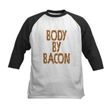 Body By Bacon Tee
