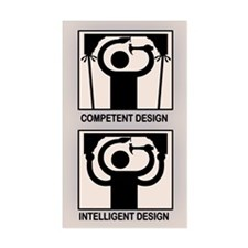 Intelligent Design Decal