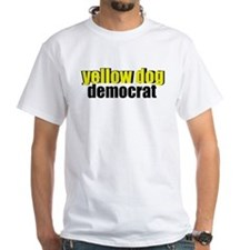 Yellow Dog Democrat Shirt