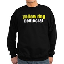 Yellow Dog Democrat Jumper Sweater
