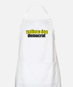 Yellow Dog Democrat Apron