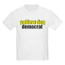 Yellow Dog Democrat T-Shirt