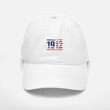1912 Made In America Baseball Baseball Cap