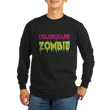 Colorguard Zombie T