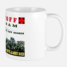 dustoff Small Small Mug