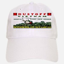 dustoff Baseball Baseball Cap