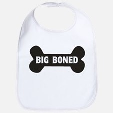 Big Boned Bib