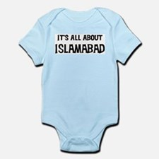 All about Islamabad Infant Creeper