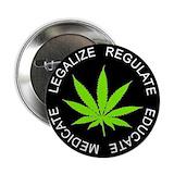 Legalize marijuana Single