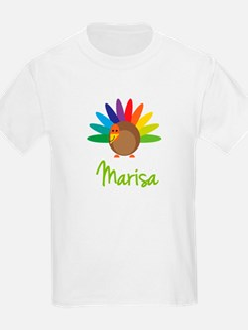 Marisa the Turkey T-Shirt