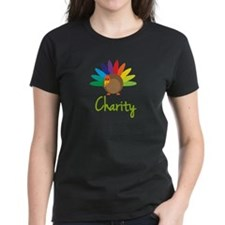 Charity the Turkey Tee
