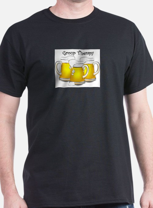 Beer Therapy T-Shirt