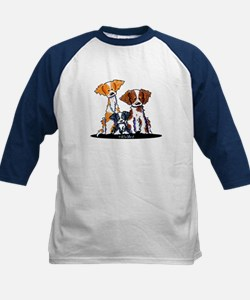 Brittany Trio Tee