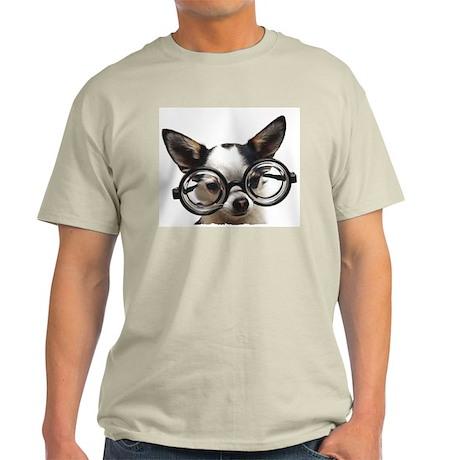 STUDIOUS CHIHUAHUA Light T-Shirt