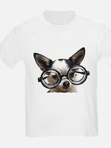 STUDIOUS CHIHUAHUA T-Shirt