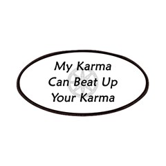 Karma Beat Down Patches