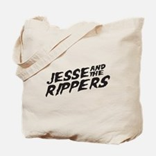 Jesse and the Rippers Tote Bag