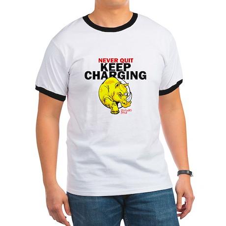 Keep Charging Ringer T