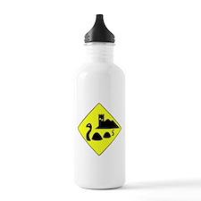 Nessie Water Bottle