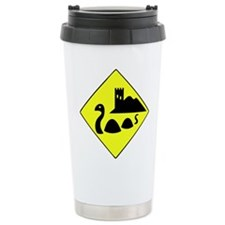 Nessie Travel Coffee Mug