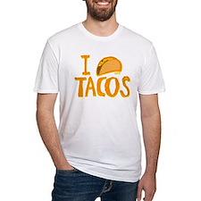 I heart Tacos Shirt