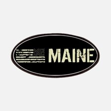 Black Flag: Maine Patch