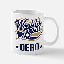 Dean Gift (World's Best) Mug