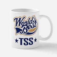 TSS Gift (World's Best) Mug