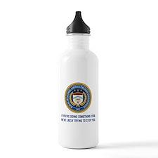 ATF Water Bottle