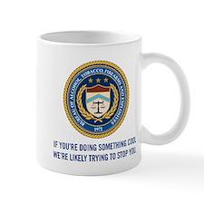 ATF Mug
