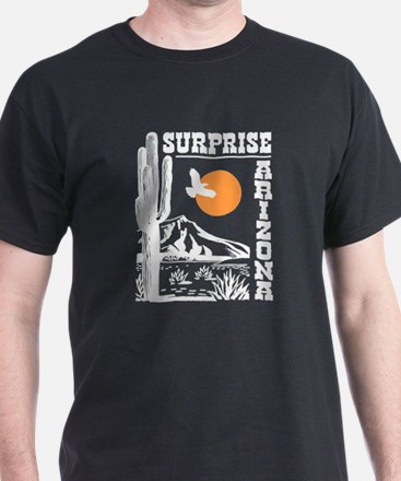 Surprise Arizona T-Shirt